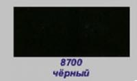 Флок полиамид - 1 мм. (Италия) - 8700 Чёрный